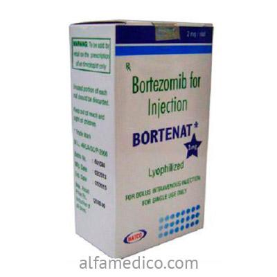 Bortenat - Бортезомиб