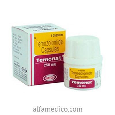 Temonat (Темодал) - Темозоломид