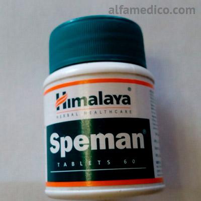 Speman (Спеман) от Himalaya