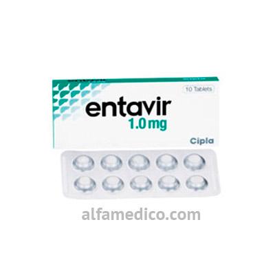 Entavir (Энтавир) - Энтекавир