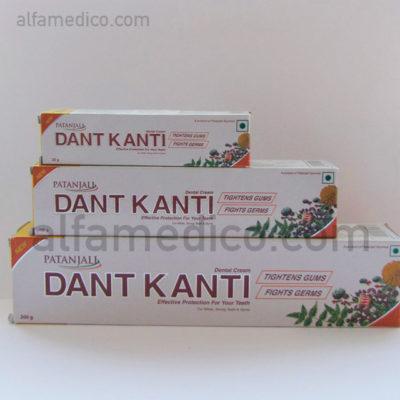 """Лечебная зубная паста """"Дант Канти"""""""