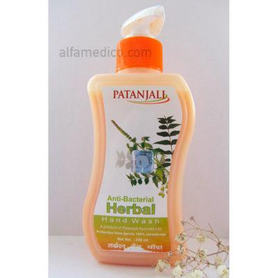 Жидкое антибактериальное мыло Патанджали