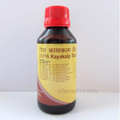 DIVYA Kayakalp Vati (Каякалп Вати)