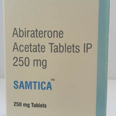 Abiraterone Acetate Tablets IP 250 mg