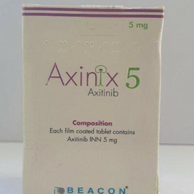 Axinix Axitinib