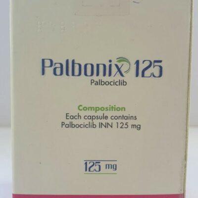 Palbonix 125 Palbociclib
